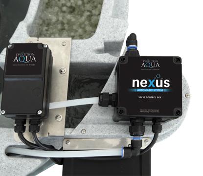 Nexus-Automatic-ValveControlBox