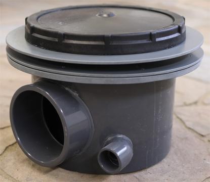 bottom drain