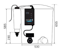 eazypod automatic