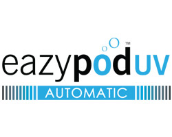eazypod UV Automatic