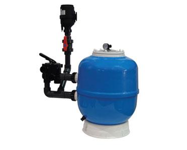 K1 MicroBead30 Filter 14,500 Gallons