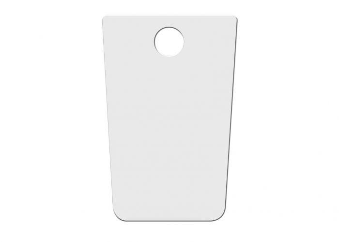 nexus inlet plate