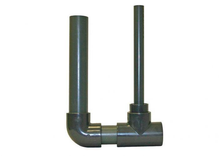nexus waste pipe