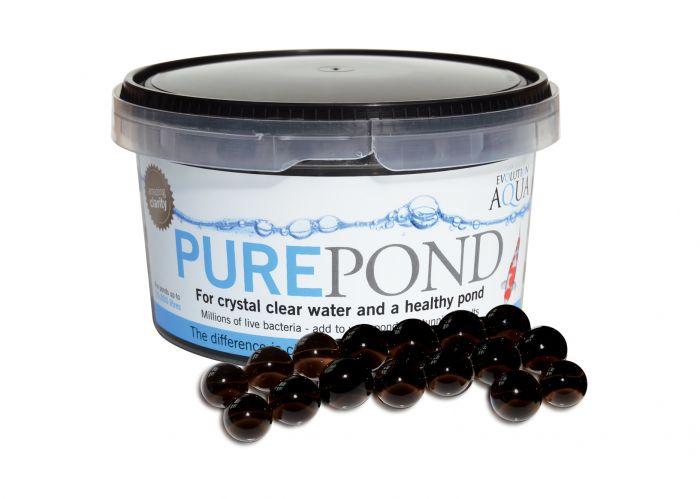 pure pond 500
